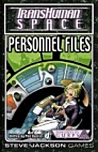 Personnel Files (TransHuman Space) by Phil…