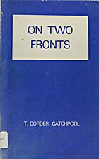 On Two Fronts by T. Corder Catchpool