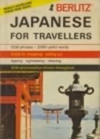 Berlitz Japanese for Travellers by Berlitz…