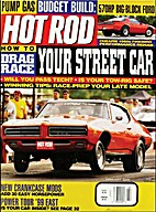 Hot Rod 2000-02 (February 2000) Vol. 53 No.…