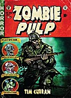 ZOMBIE PULP by Tim Curran
