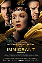 The Immigrant [2013 movie] by James Gray