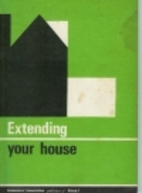 Extending Your House by Consumers'…