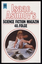 Isaac Asimov's Science Fiction Magazin 40.…