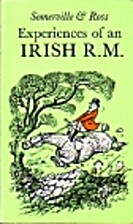 Experiences of an Irish RM (Everyman…