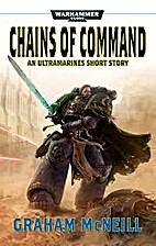 Chains of Command by Graham McNeill