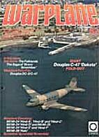 Warplane Volume 7 Issue 82 by Stan Morse