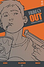 Fade Out: Painless Suicide by Beto Skubs