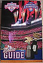 2012 Texas Rangers Media Guide by Texas…