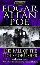 The Fall of the House of Usher by Edgar…