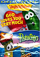 Veggie Tales: God Loves You Very Much &…
