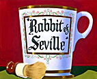 Rabbit of Seville by Chuck Jones