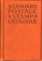 Scott's Standard Postage Stamp Catalogue by…
