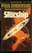 Starship by Poul Anderson