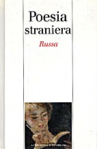 Poesia straniera - Russa by aa.vv.