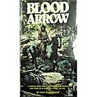 Blood Arrow by Dan Parkinson