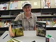 Author photo. books_authors