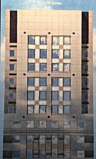 712 Fifth Avenue by Kohn Pederson Fox