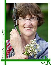 Author photo. janekurtz.com