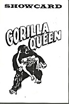 Gorilla Queen Show Card: Martinique Theatre…