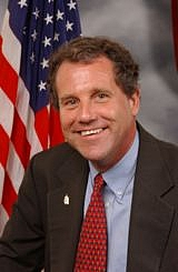 Author photo. U.S Senate Official Portrait (Wikimedia Commons)