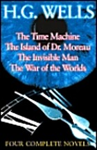 The Time Machine / The Island of Dr Moreau /…