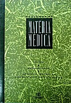 Cadernos de MATÉRIA MÉDICA - 1997 v. 5 nº…