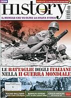 Le battaglie degli italiani nella II guerra…