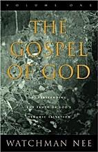 Evanghelia lui Dumnezeu : sa intelige…