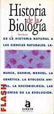 Historia de la biología :…