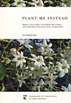 Plant me instead by Department of…