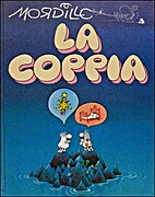 La coppia by Guillermo Mordillo