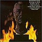 Passacaglia on DSCH ; Recitative and air ;…