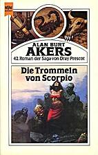 Die Trommeln von Scorpio by Kenneth Bulmer