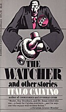 The Watcher and Other Stories by Italo…