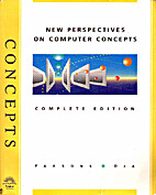 New Perspectives in Computing Concepts by…