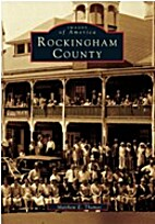 Rockingham County by Nellie McNeil