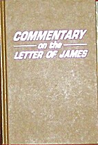 Commentary on the Letter of James by…