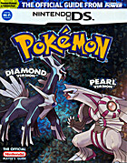 Official Nintendo Pokemon Diamond Version &…