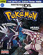 Official Nintendo Pokemon Diamond Version &…