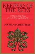 History of the Popes by Nicolas Cheetham