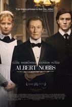 Albert Nobbs [2011 film] by Rodrigo Garcia