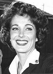 Author photo. wikimedia.org Julie Adams (1)