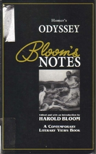Homer's Odyssey (Bloom's Notes) by Harold…