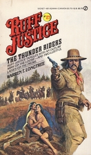 The Thunder Riders by Warren T. Longtree
