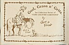 God, Grass n Grits by Jeff Elison