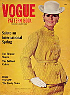 Vogue Pattern Book, 1967 February/March by…