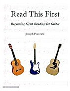 Read This First: Beginning Sight-Reading for…