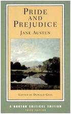 Pride and Prejudice [Norton Critical…