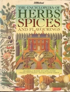 The Encyclopedia of Herbs, Spices and…